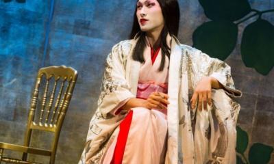 M Butterfly, Jin Ha