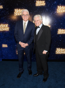 Steve Martin, Jerry Zacks