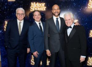 Steve Martin,Jeremy Shamos, Keegan-Michael Key, Jeremy Shamos Jerry Zaks