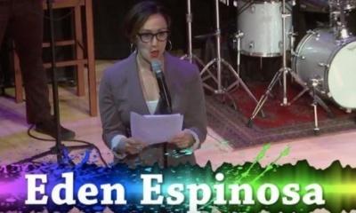 Eden Espinoza
