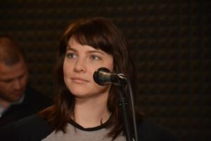 Megan Rice