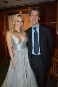 Betsy Wolf, Jason Robert Brown