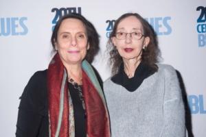Emily Mann, Joyce Carol Oates