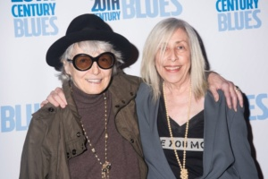 Gail Papp,Susan Miller