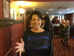 Linda Weiner
