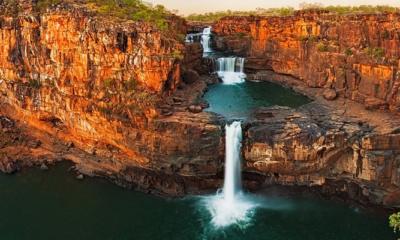 Kimberly Australia