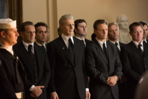 Liam Neeson, Tom Sizemore, Bruce Greenwood, Michael C. Hall, Brian d'Arcy James, Josh Lucas,