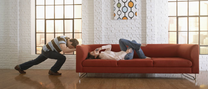 What To Consider Before Moving Furniture Into To A New Place