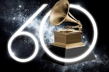 60th Grammy Award