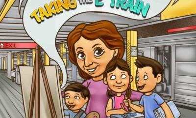 Taking The E-Train