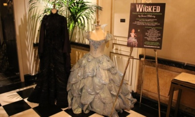 Wicked, The Pierre