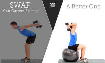 exercise swap