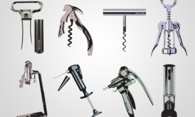 Types of bottle openers
