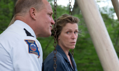 Frances McDormand, Woody Harrelson