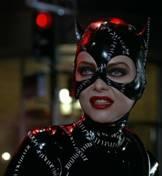 Michelle Pfeiffer, Batman, Catwoman