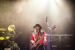 """Motorhead's Lemmy"""""""