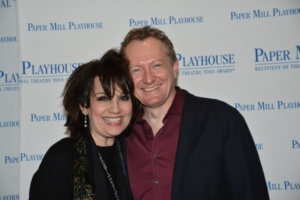 Beth Leavel, Bob Martin