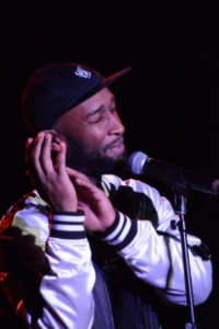 Donald Webber Jr.