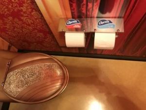 Charmin Bathroom