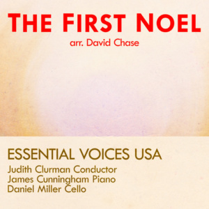 Judith clubman, Essential Voices USA, David Chase,