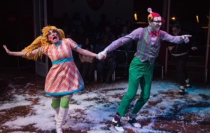 House Theatre of Chicago,The Nutcracker