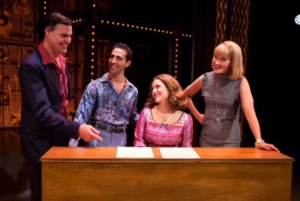 Sarah Bockel, Beautiful The Carole King Musical