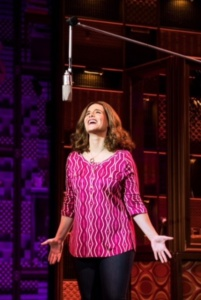Sarah Bockel,Beautiful - The Carole King Musical