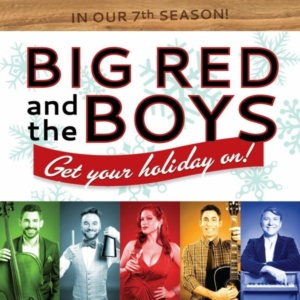 Big Red and The Boys