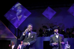 Sammy: A Tribute to Sammy Davis Jr.