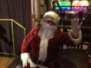 Santa, Jason SweetTooth Williams