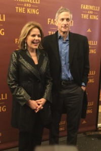 Renee Fleming, Tim Jessell