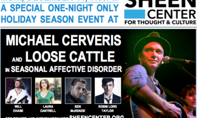 Michael Cerveris, Loose Cattle