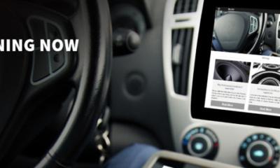 Car Audio Logic