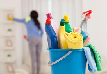 4 secrets to hiring a house cleaning service