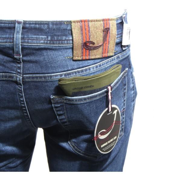 più foto b78c4 30ca5 5 Reasons To Buy Jacob Cohen Jeans – Times Square Chronicles