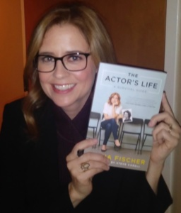 Jenna Fischer,The Actor's Life: A Survival Guide