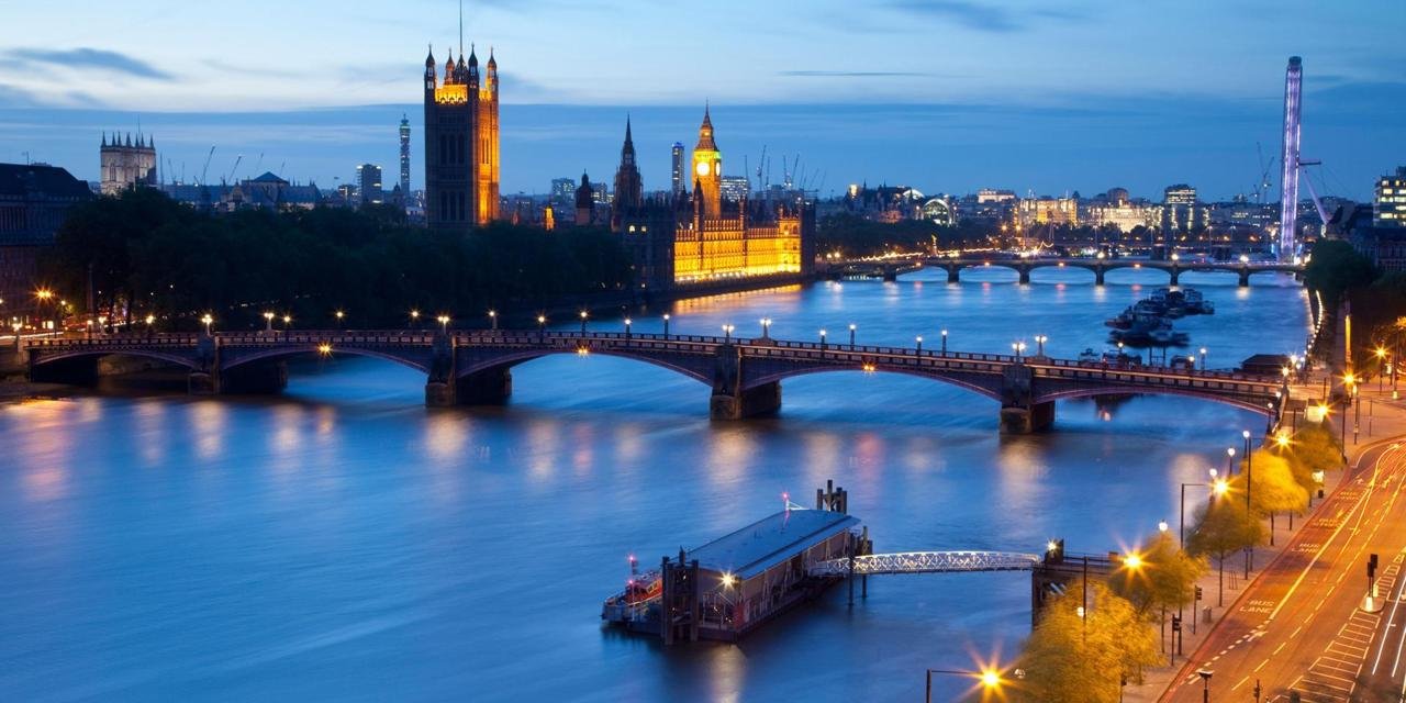 Book a Lavish Boat Ride to Have Fun and Explore The Beauty of London