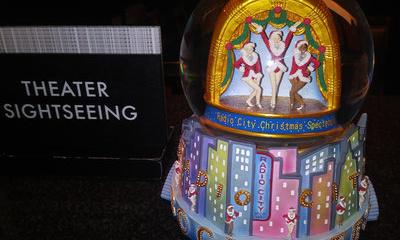 Rockettes' Christmas Spectacular