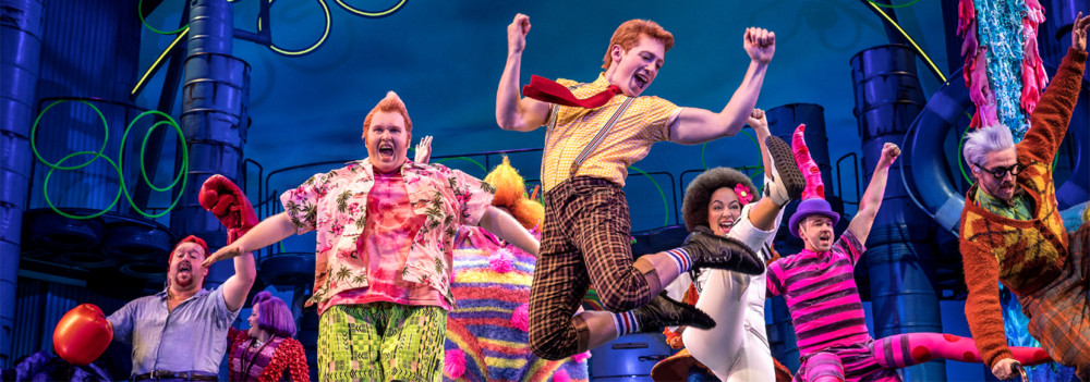countdown to christmas two days left try this - Christmas Broadway Shows