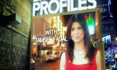 Broadway Profiles With Tamsen Fadal