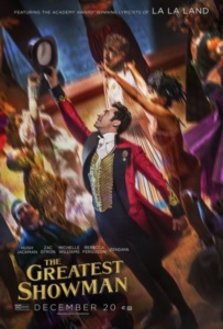 Hugh Jackman , The Greatest Showman