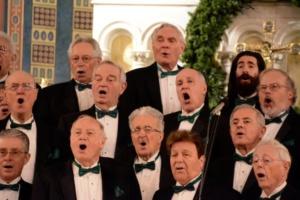 The Hibernian Festival Singers