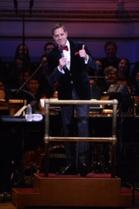 The New York Pops Steven Reinke