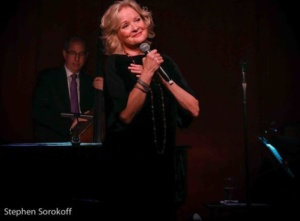 Christine Ebersole, Billy Stritch