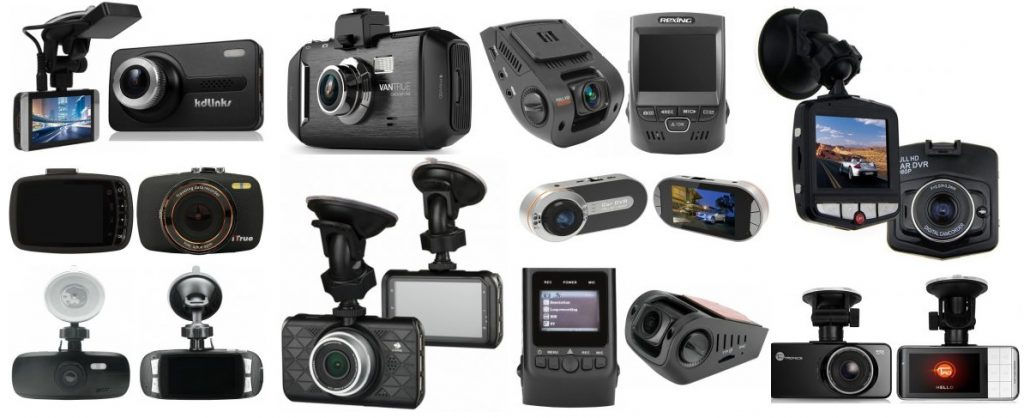 What Are The Different Kinds Of Dash Cams? | Times Square Chronicles