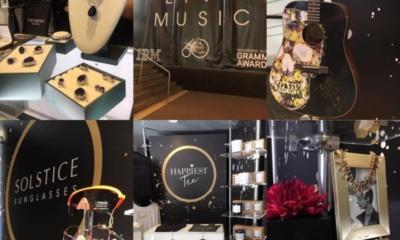 Grammy Lounge