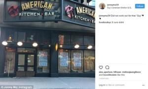 Guy's American Kitchen & Bar
