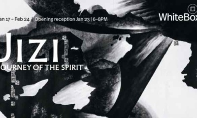 Jizi: Journey of the Spirit