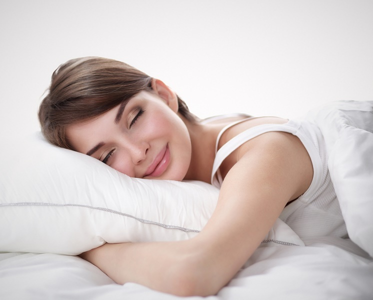 Choosing a Pillow: What's Best for my Sleeping Position ...