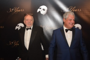 Hal Prince , Cameron Mackintosh